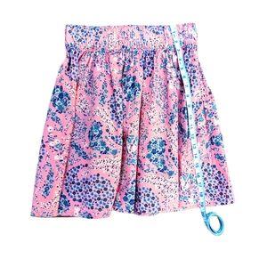 🌸3/$30🌸 cute H&M 100% cotton skirt pink